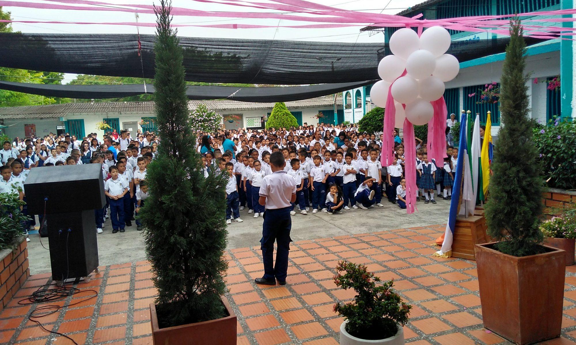 Colegio Cooperativo Apartadó
